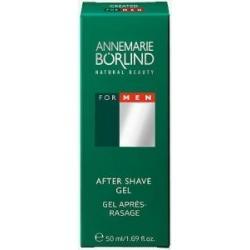 For men aftershave gel