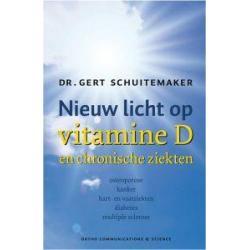 Nieuw licht op Vit D en chronische ziekten