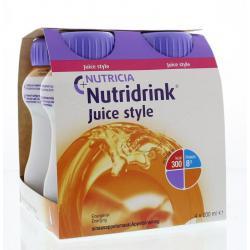 Juice style sinaas