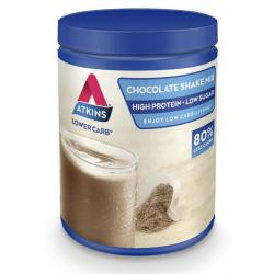 Advantage shake mix chocolade