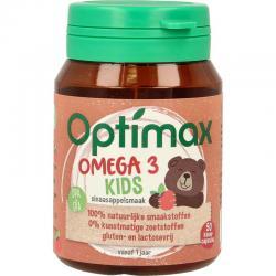 Kinder omega 3 sinaasappel