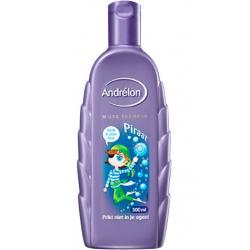 Shampoo kids piraat