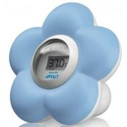 Bad- en kamer thermometer SCH550