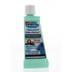 Vlekkenduivel roest deodorant