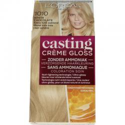 Casting creme gloss 1010 Extra licht asblond