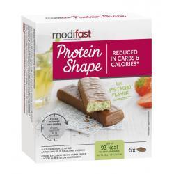 Protiplus reep chocolade/pistache