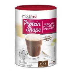 Protiplus milkshake chocolade