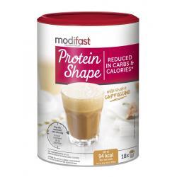 Protiplus milkshake cappuccino