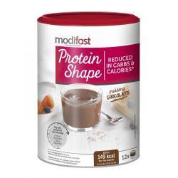 Protiplus pudding chocolade
