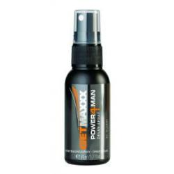 Power4men delay spray