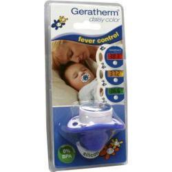 Thermometer babyspeen