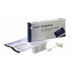 Speeksel drugstest level X