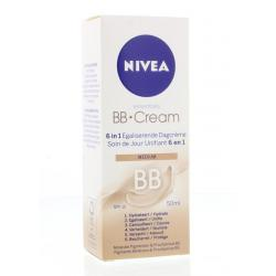 Visage BB cream medium/dark