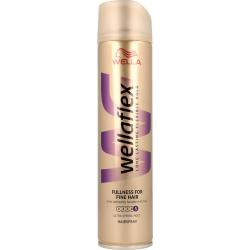 Flex hairspray fullness ultra strong