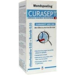 Chloorhexidine 0.05% mondspoeling