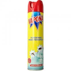 Vliegende insecten spray
