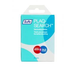 Plaqsearch tabletten
