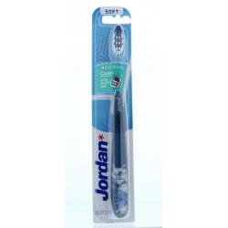 Tandeborstel individual clean soft