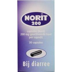 Norit 200mg