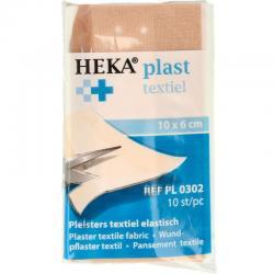 Wondpleister 10 cm x 6 cm
