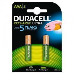 Rechargeable AAA