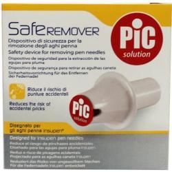 Safe remover naaldverwijderaar