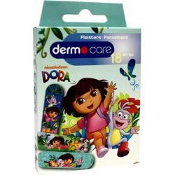 Dora pleisters