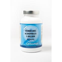 Acidophilus 5 billion