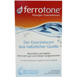 Ferrotone 14 x 20 ml