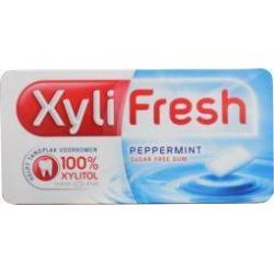 Xylifresh peppermint