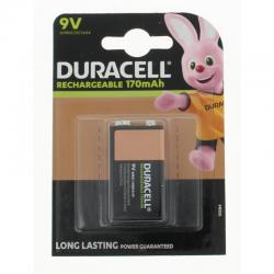 Rechargeable 9V HR9V