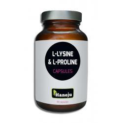 L-Lysine & L-Prolin 480mg