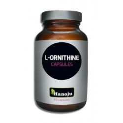 L-Ornithin 500mg