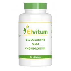 Glucosamine MSM chondroitine