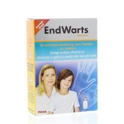 Wratx wattenstaafjes