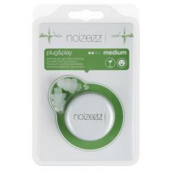 Plug & play groen F 24db