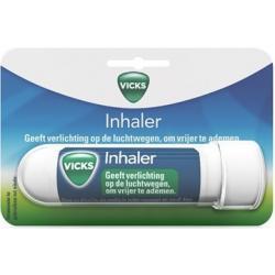 Inhaler blister