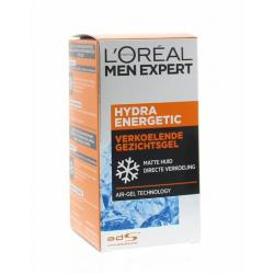 Men expert hydra energetic hydraterende gel