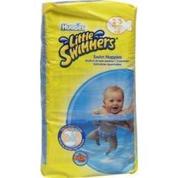 Little swimmers luiers 3-7 kg