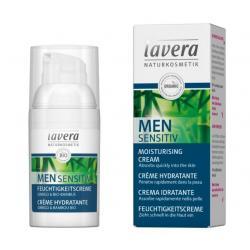 Men moisturising creme