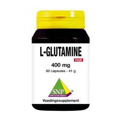 L-Glutamine 400 mg