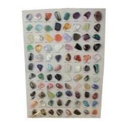 A4 stenenkaart 120 stenen