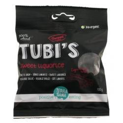 Zoete tubi's