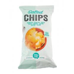 Chips pomm naturel