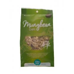 Mungbonen chips