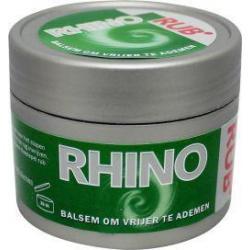 Rhino rub