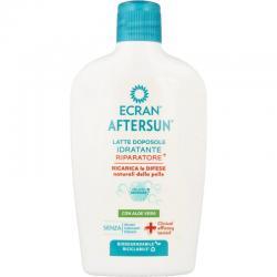 Aftersun leche hidratante aloe