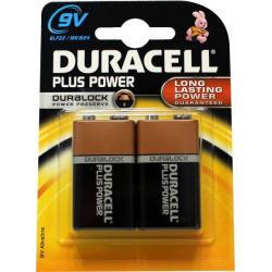 Plus power 9V