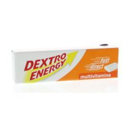Multivitamine tablet 87 gram