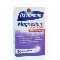 Magnesium 400 mg